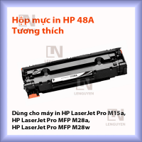 Mực in HP 48A