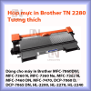 mực in Brother TN 2280