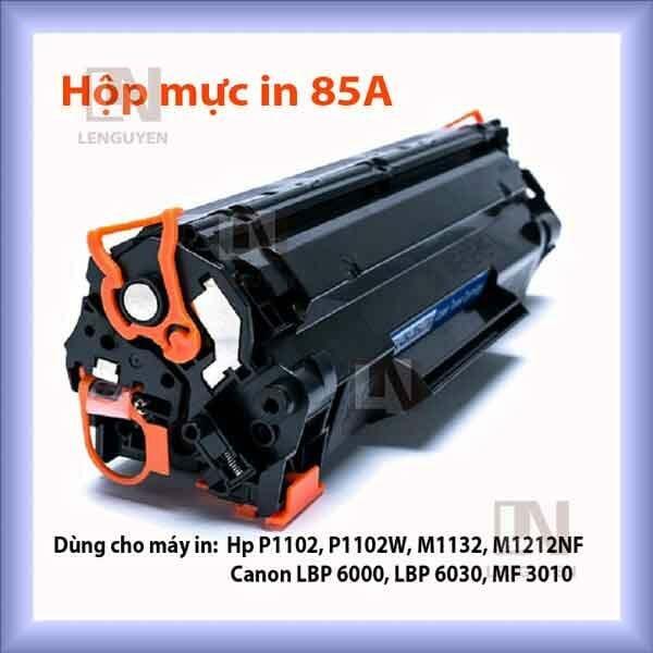 Hộp mực in Hp 85A