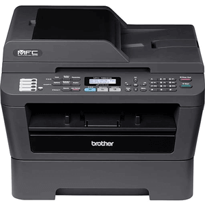Hộp mực máy in Brother MFC 7860DW
