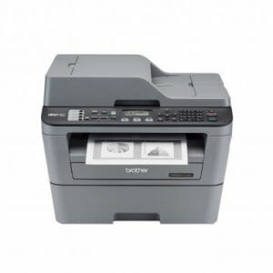 Hộp mực máy in Brother MFC L2701DW