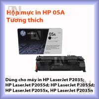 Mực in HP 05A chính hãng