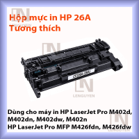 Mực in HP 26A