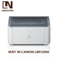 May in Canon 2900