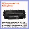 Mực in HP 53A