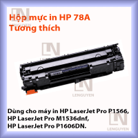 Mực in HP 78A