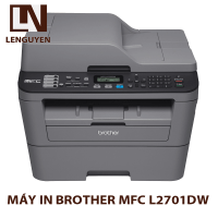 BROTHER MFC-L2701DW