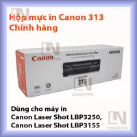 Mực in Canon 313 chính hãng
