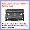 Cụm drum Xerox CT351055