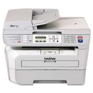 Hộp mực máy in Brother MFC 7340