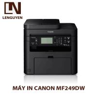 Máy in Canon MF249dw