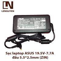 Sạc laptop ASUS 19.5V-7.7A
