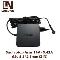 Sạc laptop Asus 19V - 3.42A đầu 5.5*2.5mm (ZIN)