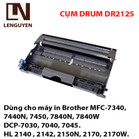 Cụm drum Brother DR2125