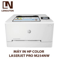 Máy in laser màu HP Pro M254nw