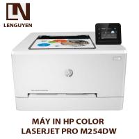 Máy in laser màu HP Pro M254dw