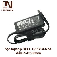 sạc Laptop Dell 19.5V-4.62A