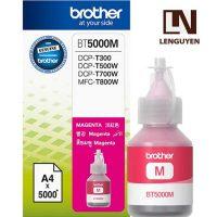 Hộp mực in Brother BT5000M màu đỏ