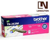 Mực in Brother TN-263M chính hãng